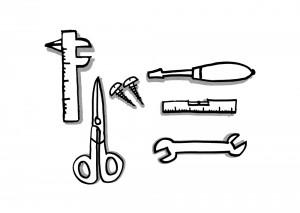 207 Werkzeuge