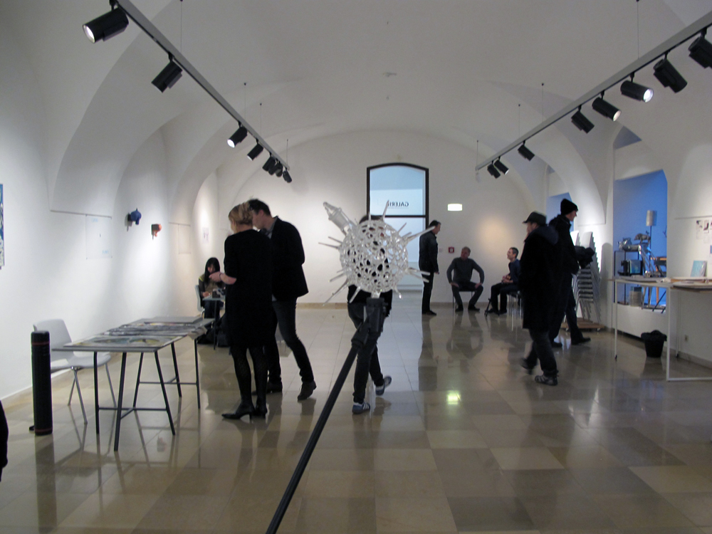 messe kunstverein